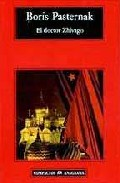 Cover of El doctor Zhivago