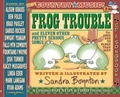 Frog trouble deluxe songbook 封面