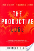 The productive edge:a new strategy for economic growth