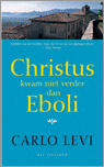 Christus kwam niet verder dan Eboli