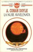 sir arthur conan doyle la nube avvelenata romanzo scientifico dell'ottocento