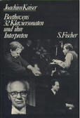 Beethovens 32 Klaviersonaten und ihre Interpreten