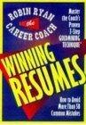 Winning resumes
