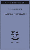 Cover of Classici americani