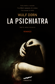 La psichiatra di Wulf Dorn (copertina dell'edizione italiana di Corbaccio)