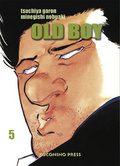 Cover of Old Boy vol. 5
