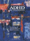 ADHD bij volwassenen
