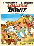 A Odisséia de Asterix