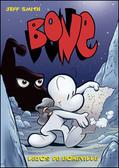 Bone: Lejos de Boneville (Bone 1) - Jeff Smith Image_book