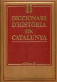 Diccionari d'història de Catalunya