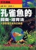 孔雀魚的飼養葘培育法:共享繁殖孔雀魚的樂趣