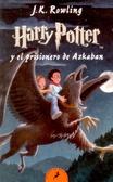 Cover of Harry Potter y el prisionero de Azkaban