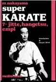 Cover of Super Karate - vol. 7