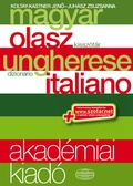 Magyar - olasz kisszótár. Dizionario ungherese-italiano