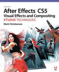 Adobe After Effects CS5 visual effects and compositing studio techniques /