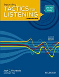 Expanding tactics for listening : : more listening- more testing- more effective