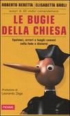 Cover of Le bugie della chiesa