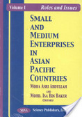 Small and medium enterprises in Asian Pacific countries