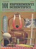 101 esperimenti scientifici