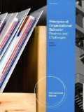 Principles of organizational behavior : : realities and challenges