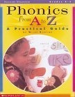 Phonics from A to Z:a practical guide