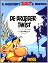 Asterix - De broedertwist