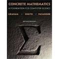 Concrete mathematics:a foundation for computer science