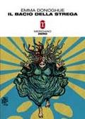 Cover of Il bacio della strega