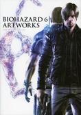 BIOHAZARD6 ARTWORKS