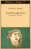 Cover of Eliogabalo o l'anarchico incoronato