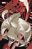 !!! SCHEDA DOPPIA !!! Moon Knight n. 4
