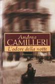 Cover of L'odore della notte