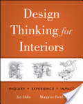 Design thinking for interiors : : inquiry- experience- impact