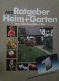 ARD-RATGEBER HEIM U.GARTEN
