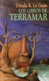 Cover of Los libros de Terramar