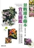 景觀灌木藤本賞花圖鑑