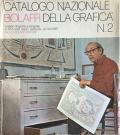 Catalogo nazionale Bolaffi della grafica n. 2