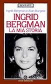 Cover of Ingrid Bergman