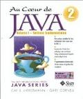Au coeur de Java 2