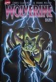 ! SCHEDA DOPPIA - Wolverine