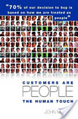 Customers are people:the human touch