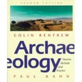 Archaeology:theories- methods- and practice