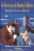 As Aventuras de Sherlock Holmes