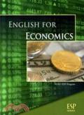 English for economics /