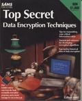 Top secret data encryption techniques