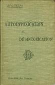 Autointoxication et désintoxication