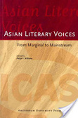 Asian literary voices : : from marginal to mainstream