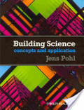 Building science : : concepts and application