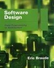 Software design:from programming to architecture
