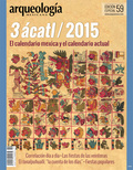3 Ácatl 2015. El calendario mexica y el calendario actual